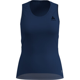 Odlo Active F-Dry L Top Damer, estate blue